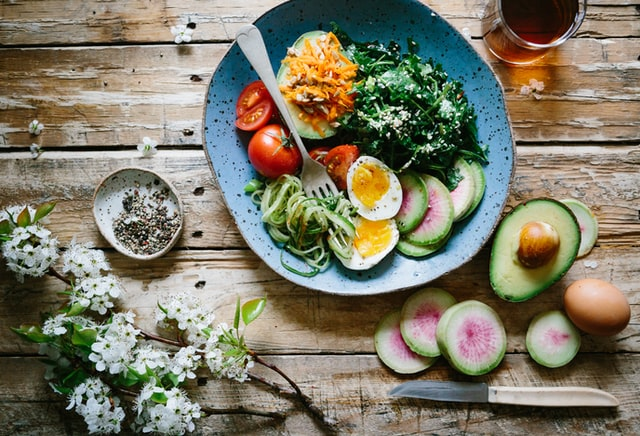 Why Is A Healthy Diet Significant And How To Eat Healthier Diet